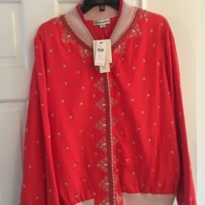 Anthropologie Conditions Apply Women's Jacket
